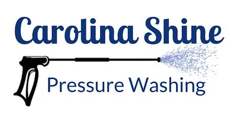 carolina shine logo -- a noteworthy logo
