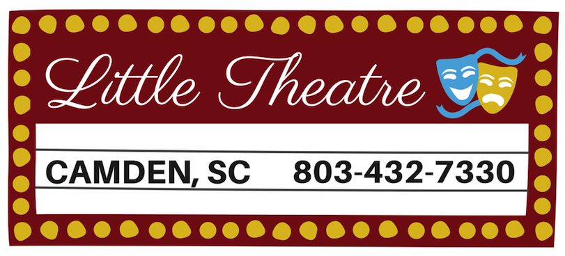Little Theatre logo.