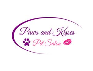 Paws and Kisses Pet Salon