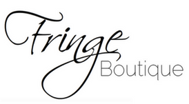 Fringe Boutique logo.