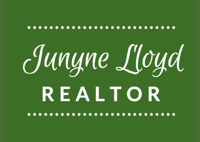 Junyne Lloyd