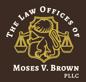The Law Offices of Moses V. Brown