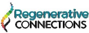 Regenerative Connections logo.